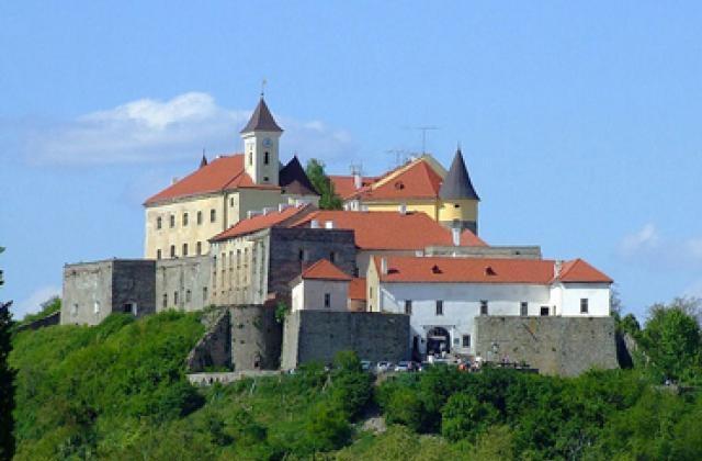 В Закарпатье можно будет увидеть реконструкцию исторических событий (ВИДЕО)
