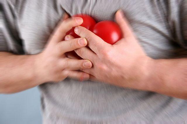 Гипертонический криз: симптомы