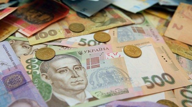 В мае на выплату пенсий направлено почти 30 млрд гривен