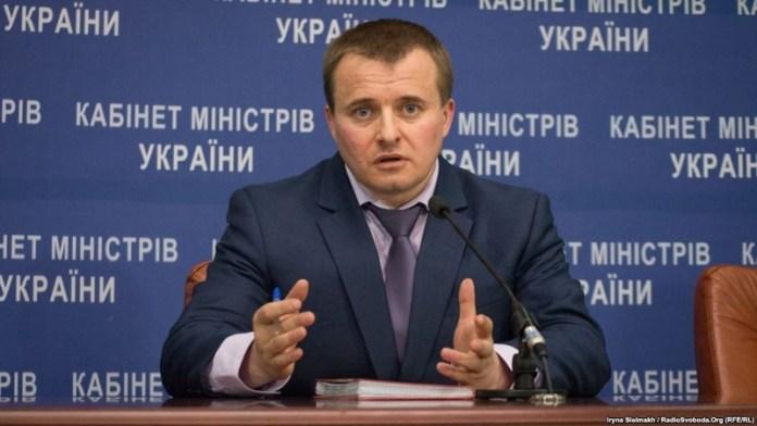 Украина сейчас не пользуется российским газом, — Демчишин