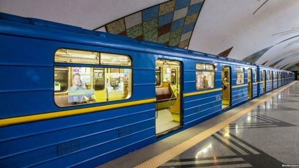 Какие станции столичного метро будут работать без жетонов?