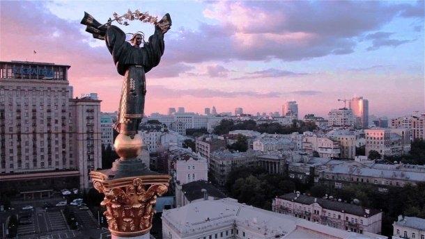 Какие развлекательные мероприятия запланированы на День Независимости в Киеве?