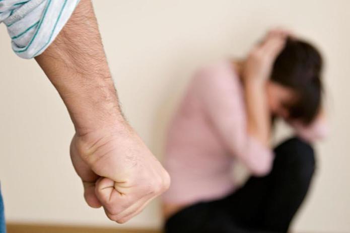 Домашнее насилие: как накажут виновного?