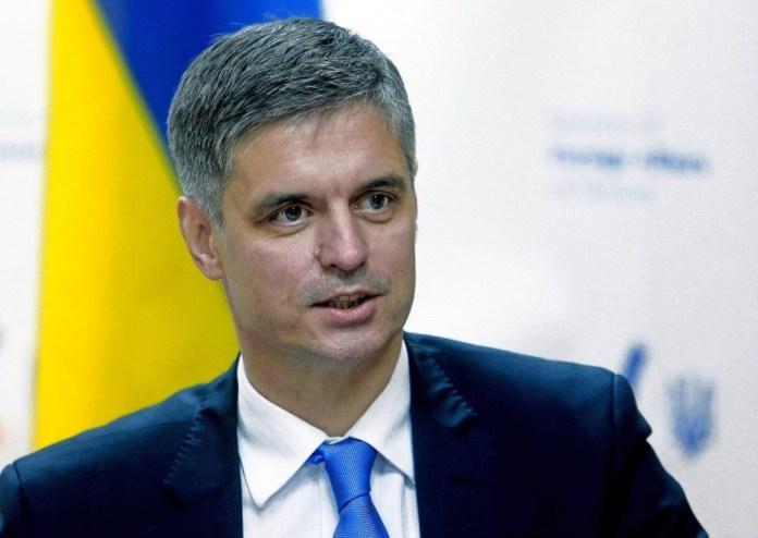 Пристайко: Україна отримає від Великої Британії ракети та кораблі
