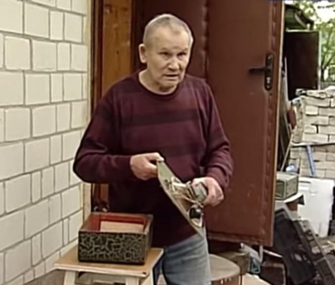 Пенсионер из Черкасс собрал более двух тысяч единиц радиоаппаратуры (ВИДЕО)