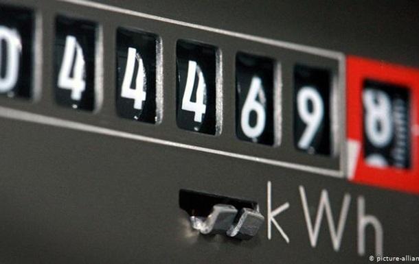 Счета за июль будут выставлены по двум тарифам, — «Укрэнерго»