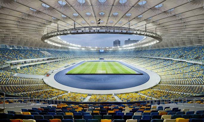 В Украине разрешили футбольные матчи со зрителями