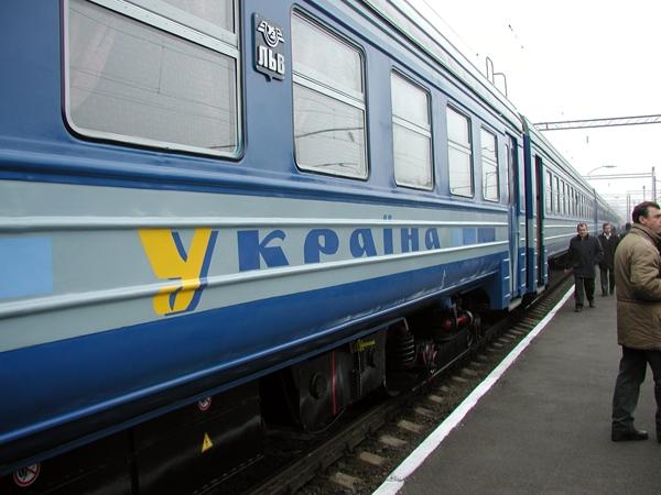 На октябрь назначили несколько дополнительных поездов