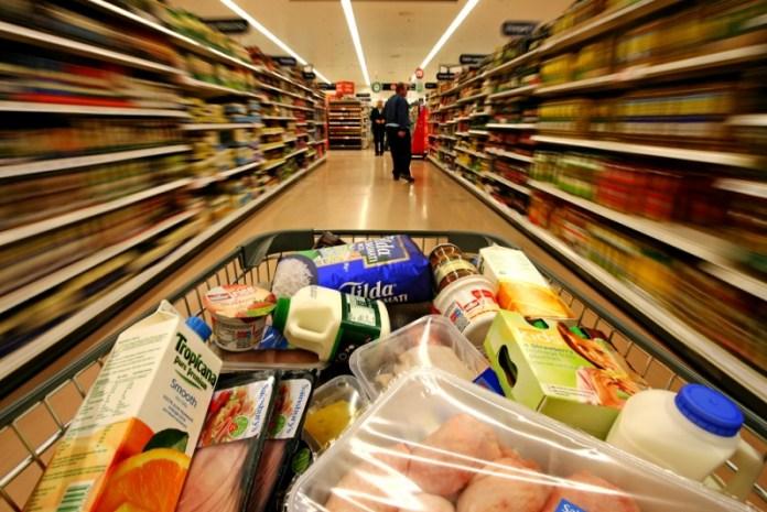 Три вопроса о супермаркетах