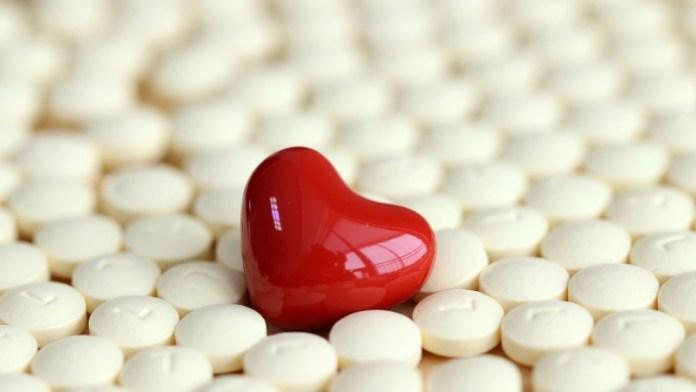 Помогает ли аспирин защитить сердце?