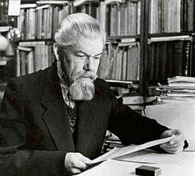 Александр Потебня: выдающийся украинский лингвист