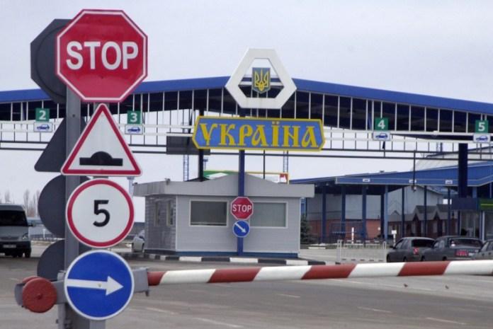 Могут ли россияне приехать в Украину?