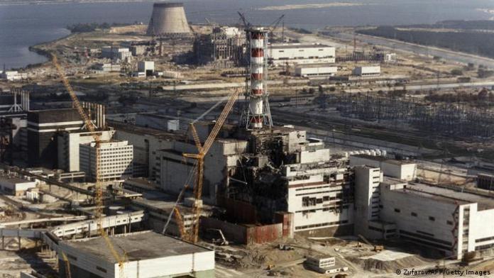 Служба в Чорнобилі й несправедлива пенсія