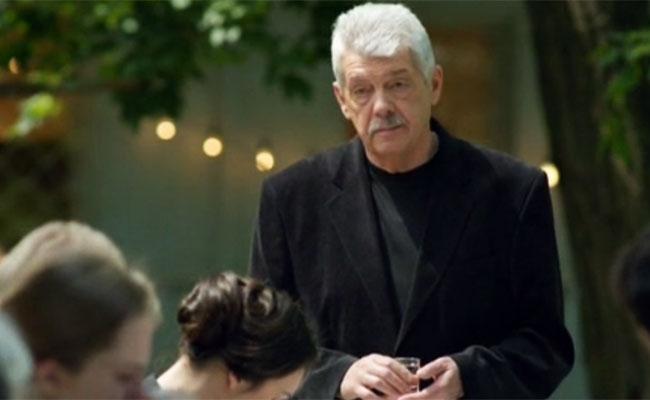 Ушел из жизни художественный руководитель украинского театра Игорь Равицкий