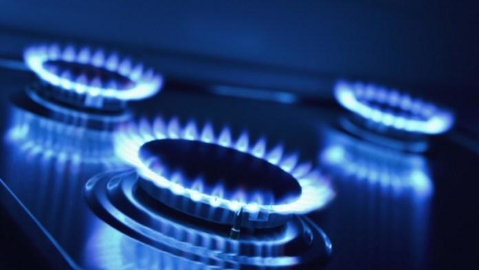 Как рассчитать оплату за газ?