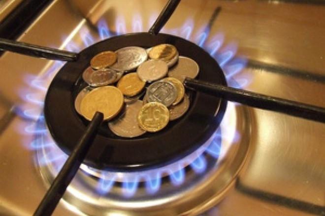 Вопрос с ценой на газ пока не решен
