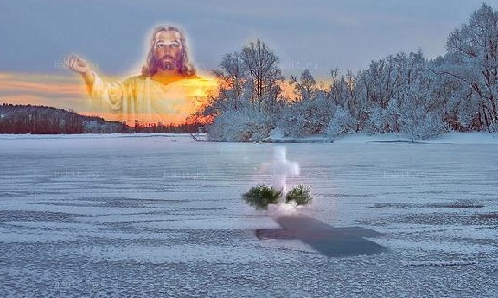 Загадки крещенской воды: что говорит наука?