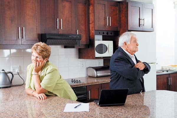 Развод: как простить и отпустить?