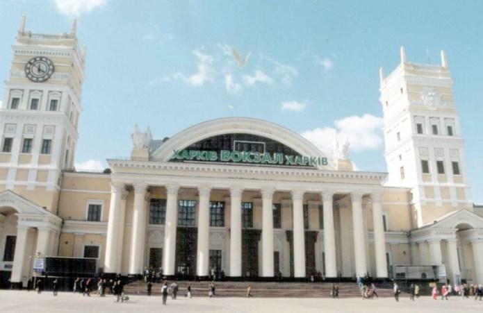 Из Харькова запустят дополнительные поезда