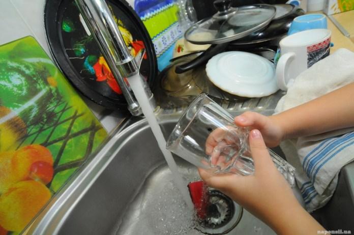 Вода дорожает: украинцы будут платить от 4 до 10 грн.