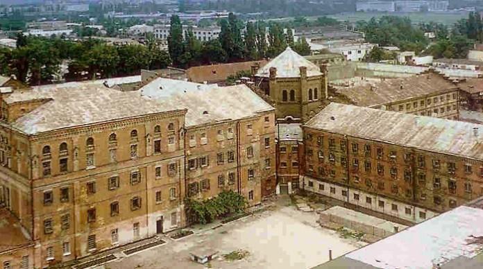 """Тюремный замок: нужен ли городу мистический """"крест"""""""