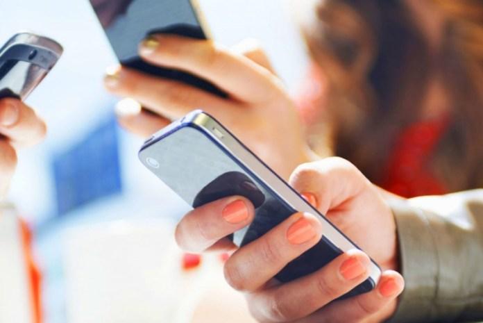 Мобильный телефон: пять правил безопасности
