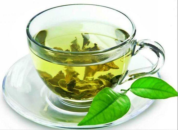 Зеленый чай заменит аспирин и корвалол