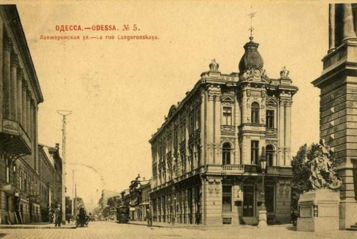 Одесситов приглашают на ретро-фестиваль