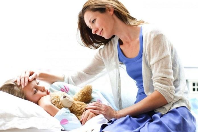 стаж за уход за болным ребенком