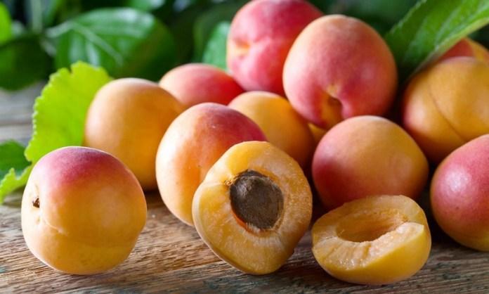 Почему надо кушать абрикосы?