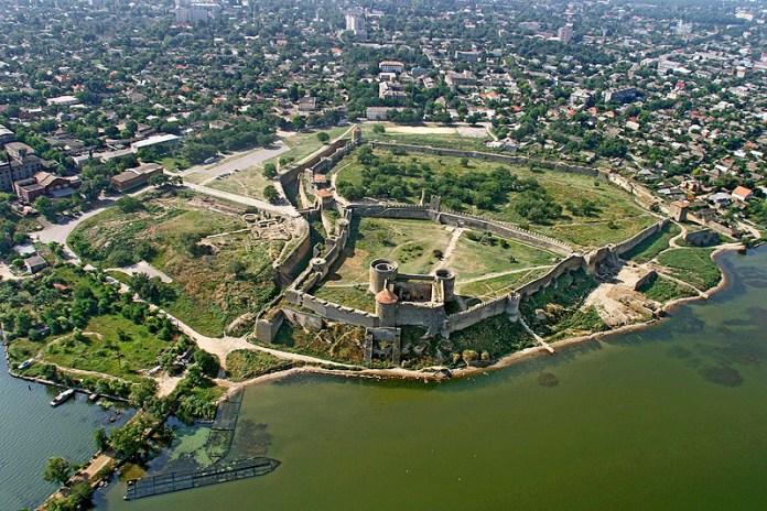 У Белгород-Днестровского и Аккерманской крепости праздник
