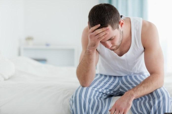 Простатит: как вовремя распознать болезнь?