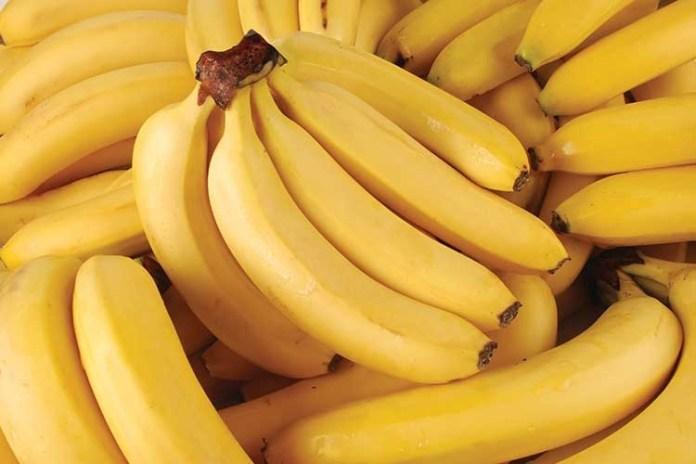 Эксперты рассказали, сколько бананов съел каждый украинец в 2019 году