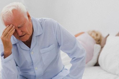 Ученые объяснили бессонницу у пожилых людей
