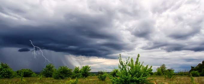 погода май