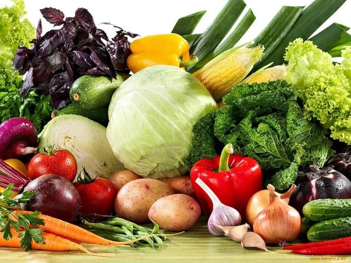 Овощи на борщ начали дешеветь. С чем это связано?