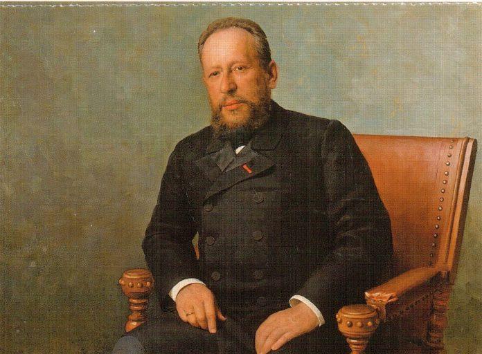 Украинские олигархи ХІХ века: кто был настоящим сахарным королем
