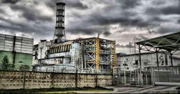 чернобыль пенсия
