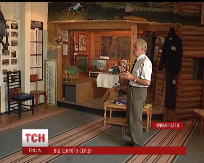 Пенсионер из Прикарпатья отдал все свои сбережения на нужды военных