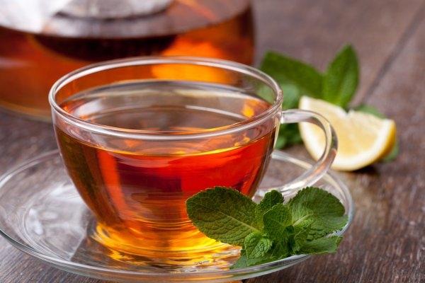 В каких случаях чай может навредить здоровью?