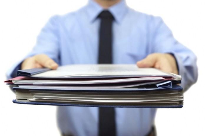 Какие документы нужно предоставить при оформлении надбавки к пенсии?