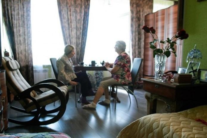 Как оборудовать жилье для пожилого человека