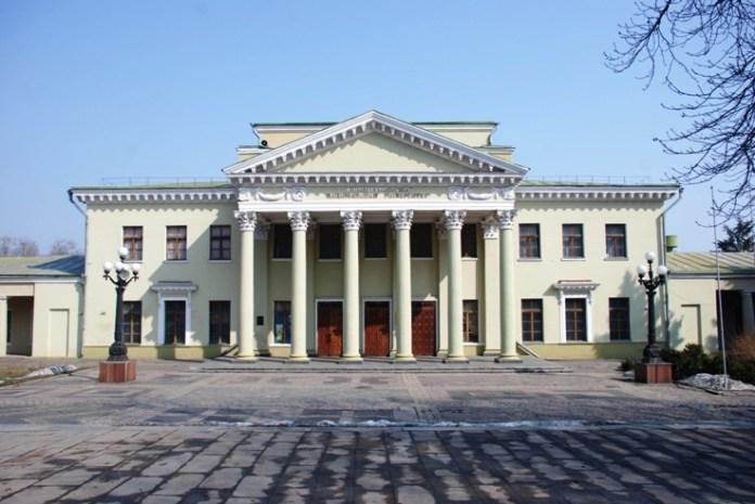 Днепропетровск: здесь встречали Андрея Первозванного и возвели Китайскую стену