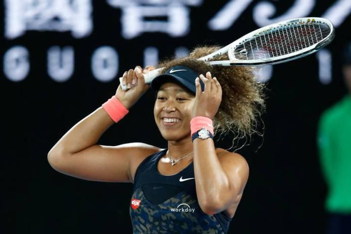Наоми Осака — чемпионка Australian Open