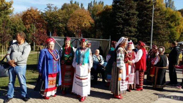 Жителей Кривого Рога приглашают на Всеукраинский фестиваль казачьей песни