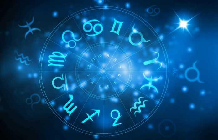 гороскоп: знаки зодиака