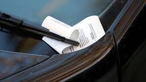 Автомобилистов ждут новые штрафы