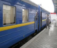 «Укрзалізниця» добавила еще один поезд на Пасху
