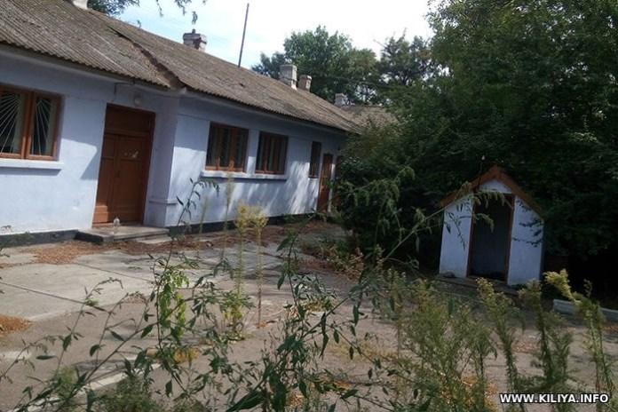 В Килии планируют открыть дом для пожилых людей