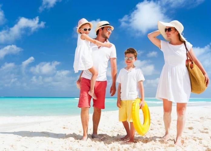 Пять правил безопасного отдыха на море